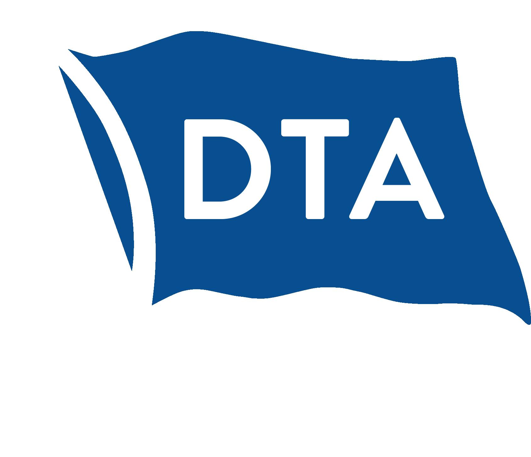 DTA-Ship-Agency-Logo