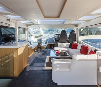 yacht air conditioning maintenance